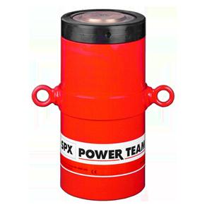 Stahlzylinder mit Feststellring und hoher Druckkraft - R...L-Serie