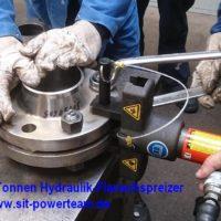 SIT_Powerteam_Hydraulik-Flanschspreizer_HFS6A